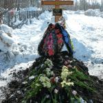 Могила Яковлевой Ольги Михайловны
