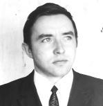 Анатолий Смирнов, ОСХИ