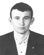 Павленко Александр, ОСХИ