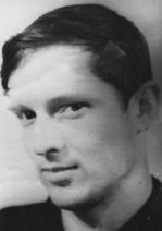 ОСХИ 1966-1971 ф-т механизации с/хозяйства, Сыроватский Владимир