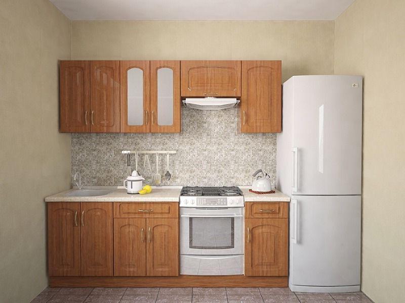 Мебельные гарнитуры для кухни