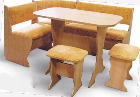 Кухонная мебель и кухонные гарнитуры