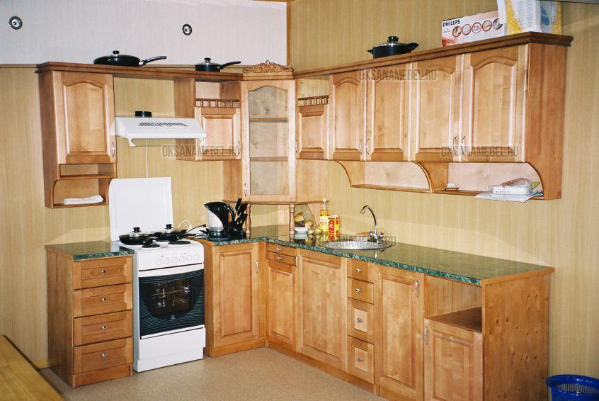 Гарнитуры для кухни