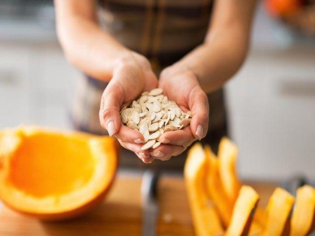 Гиперплазия предстательной железы лечение с помощью сырых очищенных семян тыквы