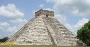 Тайны пирамид в Южной Америке