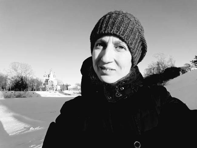 Ирина Юрьевна Яковлева