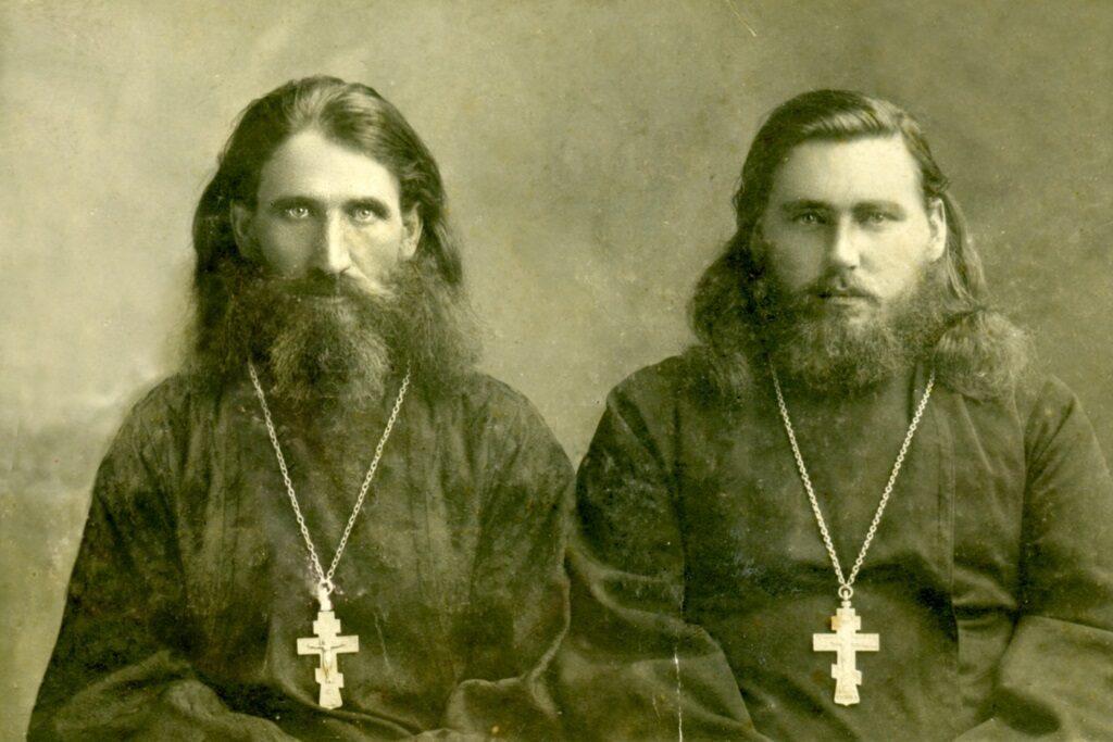 Родословная семьи Куропаткиных иереи Сидор и Евфимий