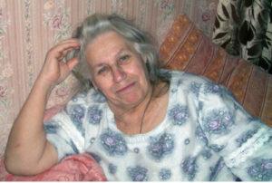 Рыльская Юлия Сидоровна