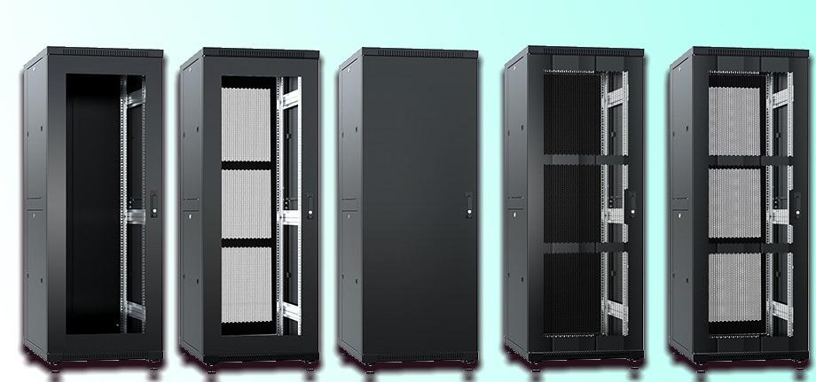 Телекоммуникационные шкафы серверные