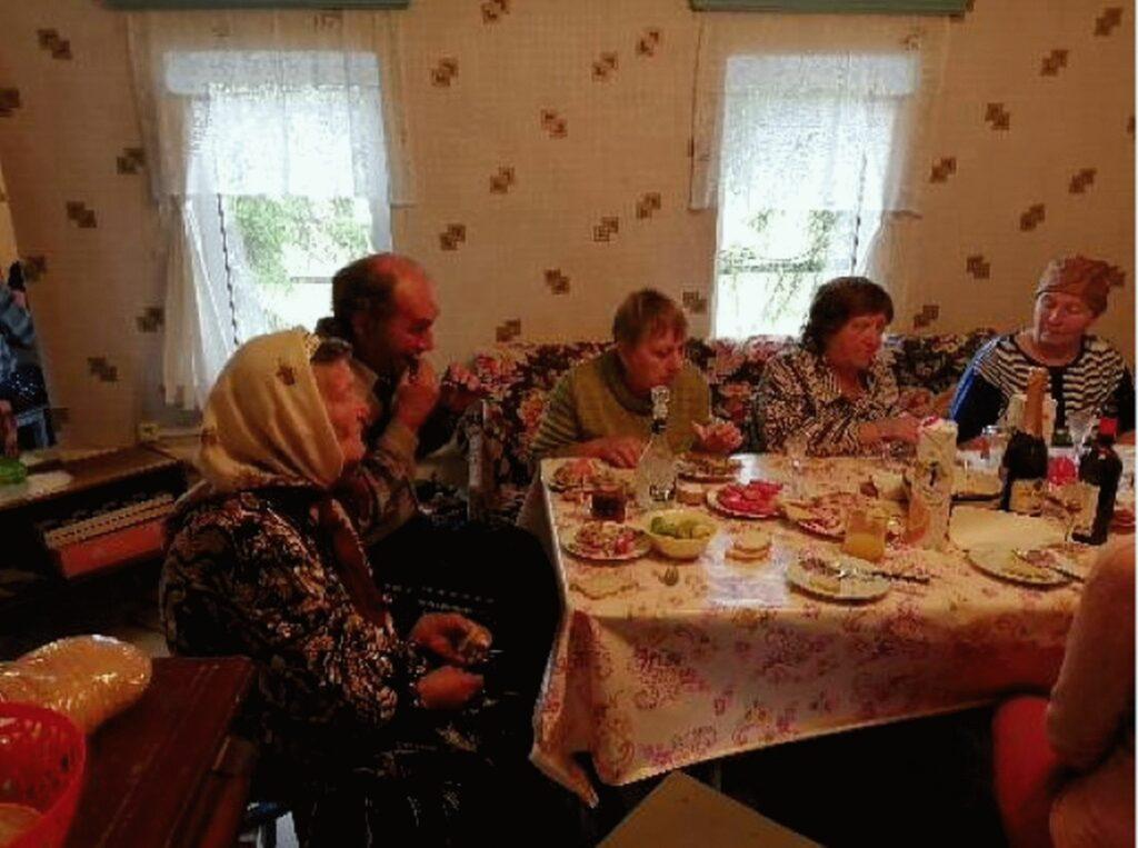 Поздравление с юбилеем 70 лет