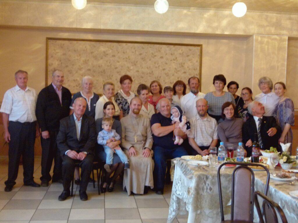 Мой юбилей — 70 лет