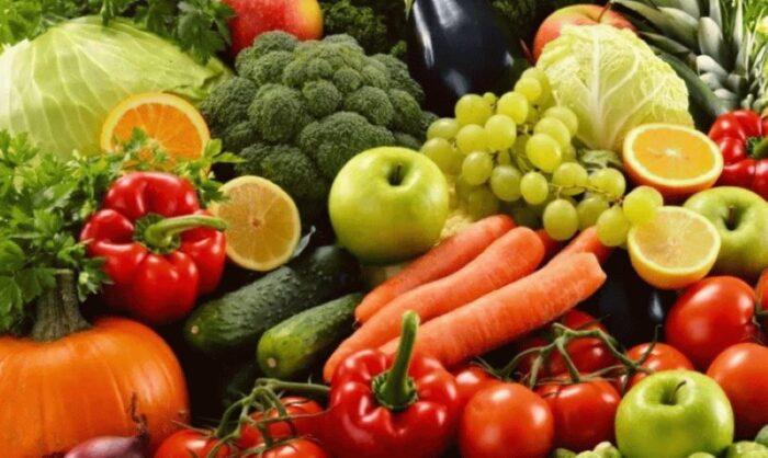 Овощи и фрукты становятся вредными
