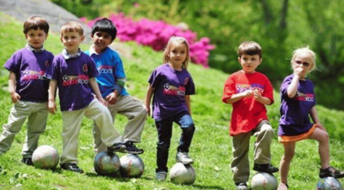 К здоровому образу жизни нужно приучать с раннего детства